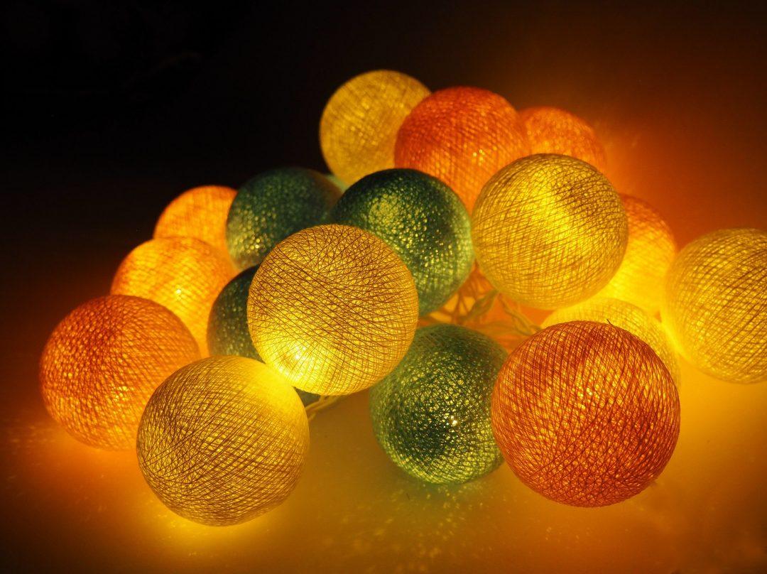 """Lemputės """"Akvarelė"""""""