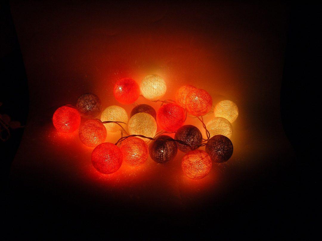 Lemputes citrinos